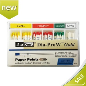 [PP] Dia-ProW GOLD 100pcs/box