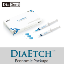 DiaEtch 37% Economic Package (5ml*5sringe + 20tips)
